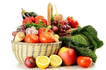 武汉白癜风吃纤维质食物有利于治疗疾病吗?