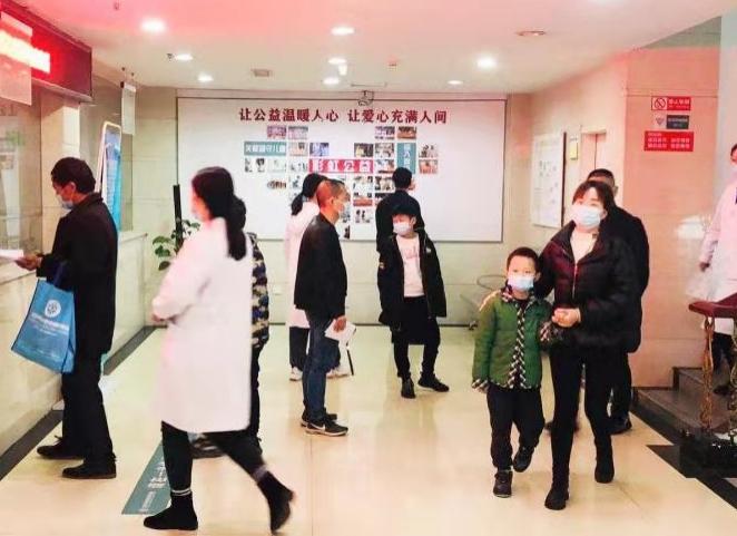 白癜风规范化诊疗公益暨联合会诊终落幕