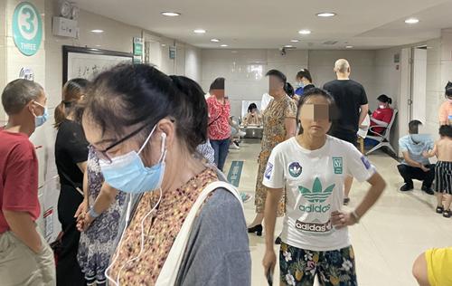 沪鄂专家暑期白癜风大型联合会诊
